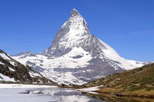 Bild: Dirk Beyer / Die Schweiz als Musterbeispiel für Urheberrecht und dessen Durchsetzung